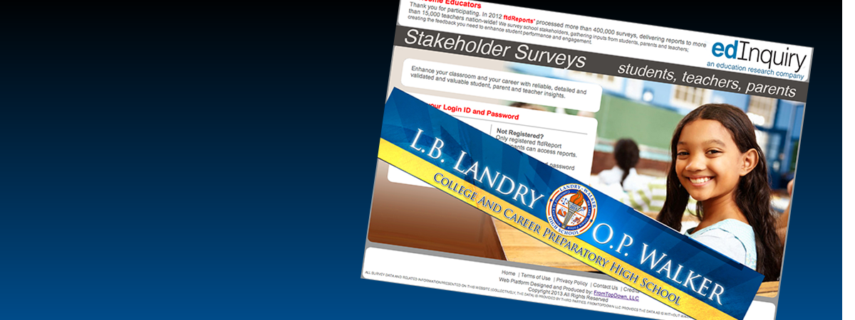 Using Stakeholder Feedback: Surveys and Focus Groups